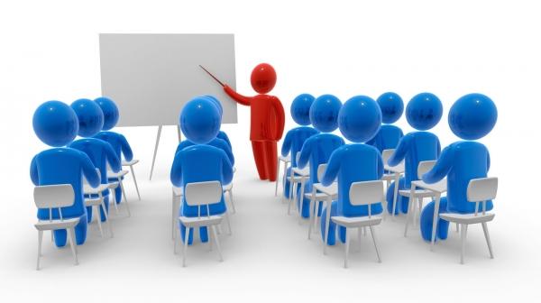 Держгідрографія підвищує кваліфікацію співробітників згідно з міжнародними стандартами МАМС