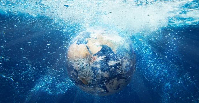 Гідрографія – невід'ємна складова науки про океан