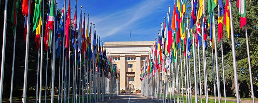 59 сесія Робочої групи з уніфікації технічних приписів та правил безпеки на ВВШ ЄЕК ООН